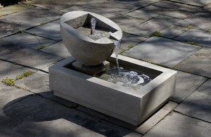Genesis II Fountain