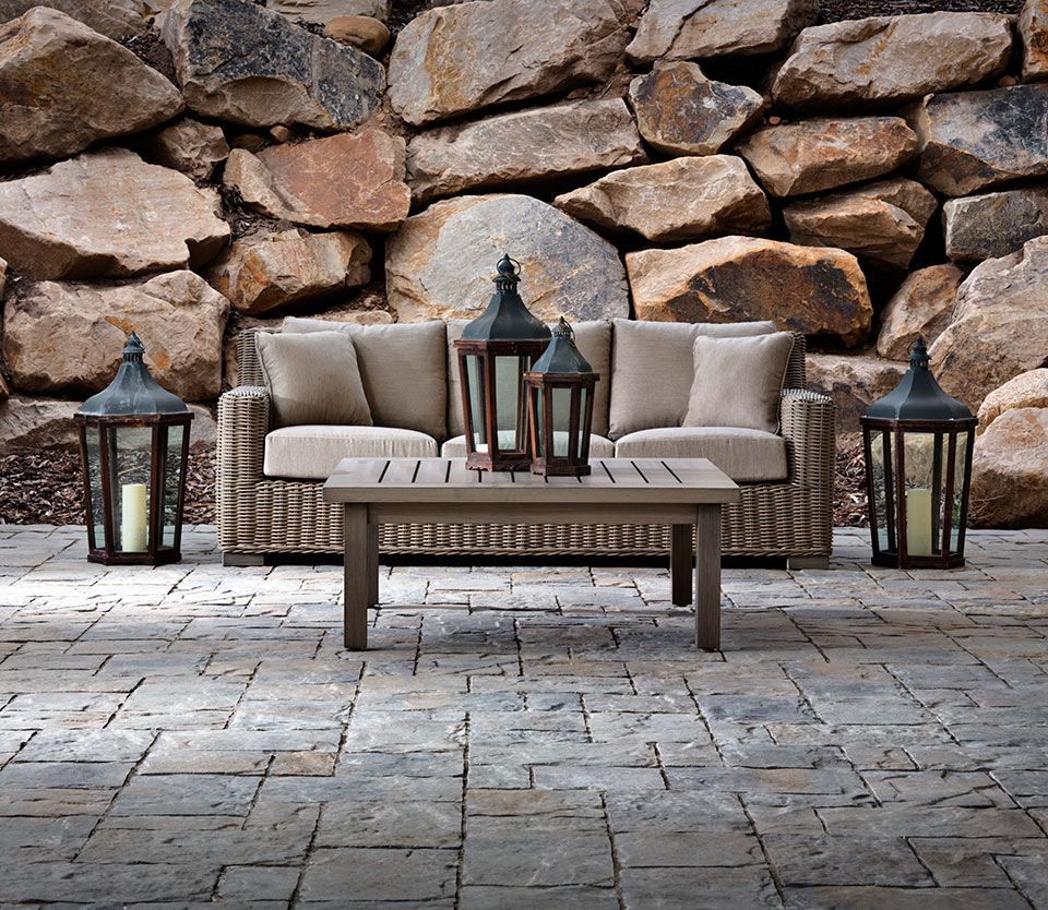 Outdoor Living Products at Outside Spaces & Fireplaces