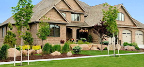 Landscaping Services by Outside Spaces & Fireplaces